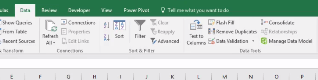 Excel Remove Duplicate 3 - Dynamic Web Training