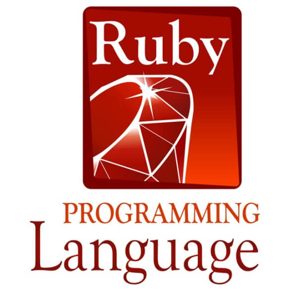 Ruby Programming Language - Dynamic Web Training