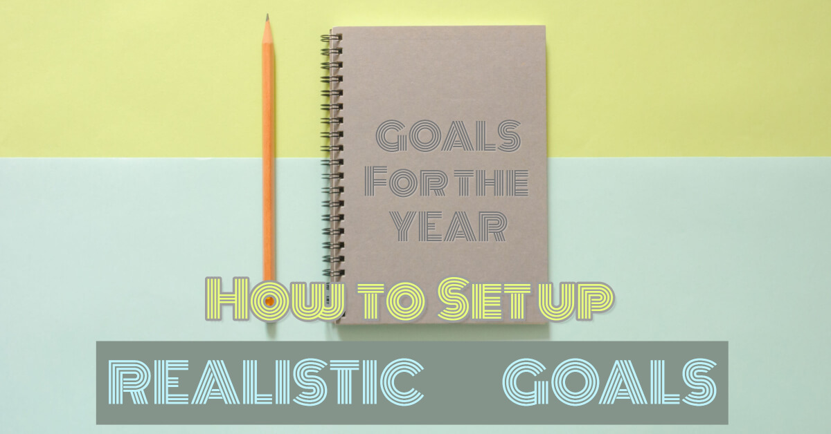 How to set realistic goals - Dynamic Web Training