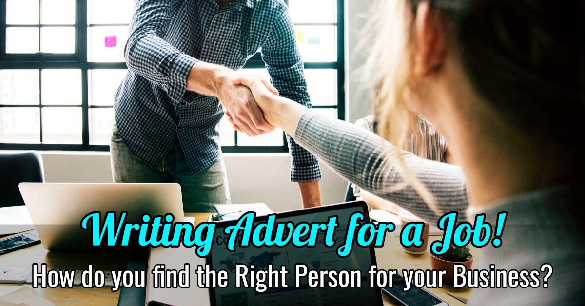 Job Advert - Dynamic Web Training