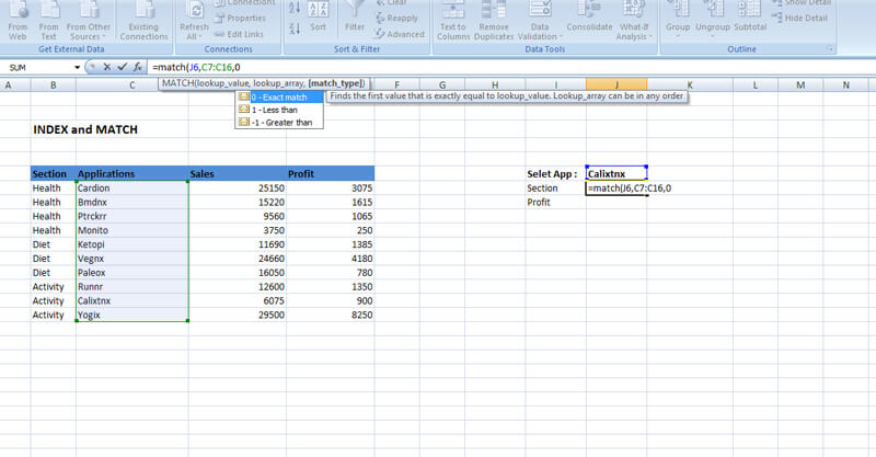 index-match-in-excel-11 - Dynamic Web Training