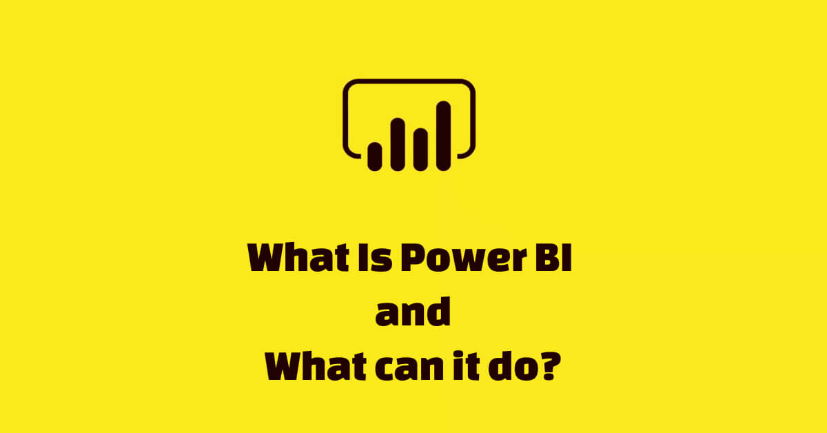 Microsoft Power BI - Dynamic Web Training