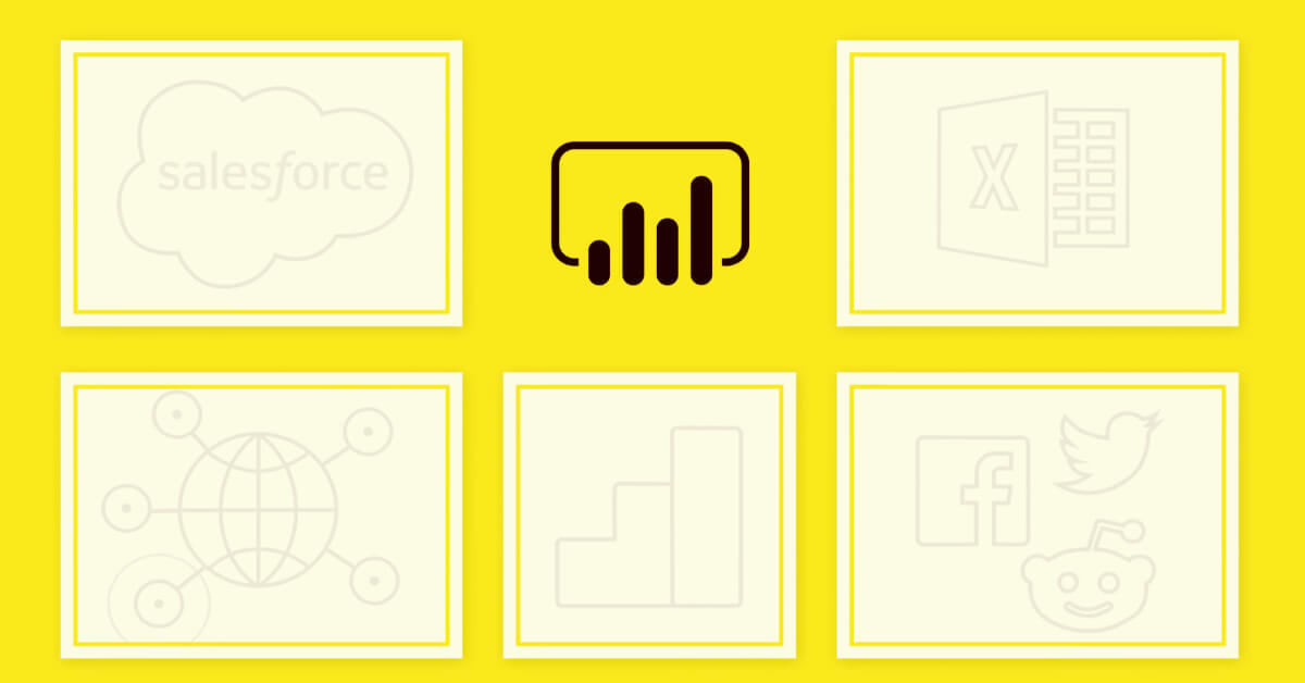 Power Bi - Integration - Dynamic Web Training