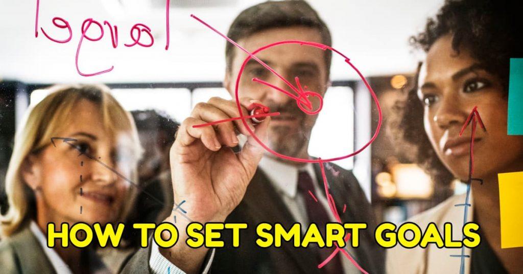 Smart Goals - Dynamic Web Training Blog