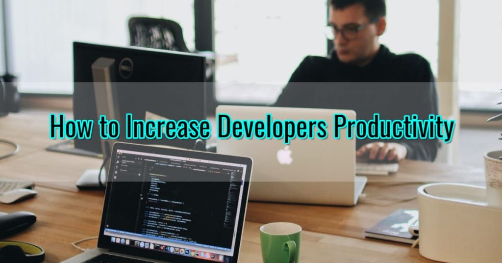 Developers Productivity Feature