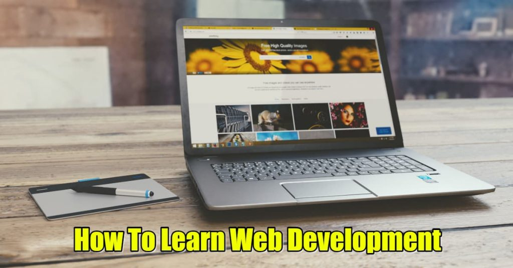 How To Learn Web Development Dynamic Web Training Blog