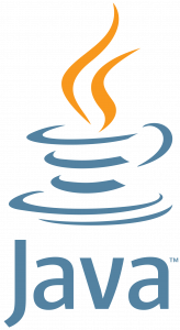 Java Logo - Dynamic Web training