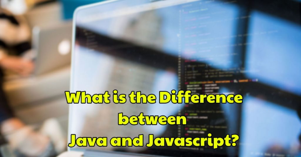 Java and JavaScript Difference- Feature